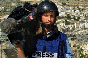 Syrie : Huit civils et un reporter français tués à Homs gilles_jacquier_01-300x200